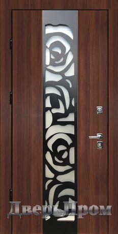Изготовление не стандартных, двухстворчатых дверей Кривой Рог