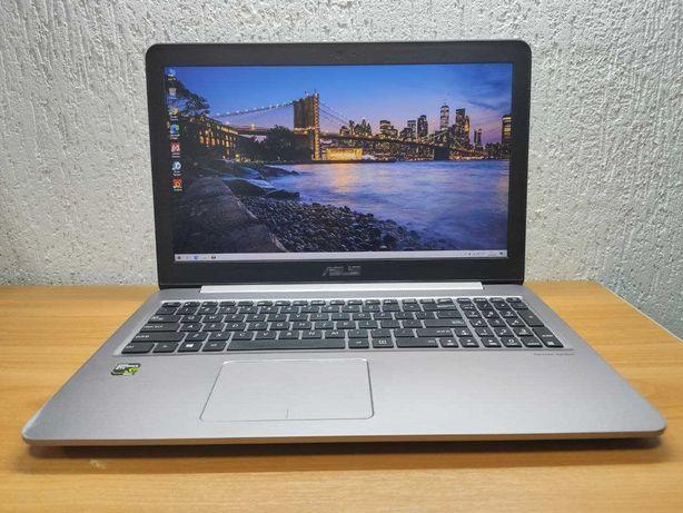 Asus ZenBook UX510UX, Intel Core I5-6200U, 4 GB/128GB + 320 GTX 950M