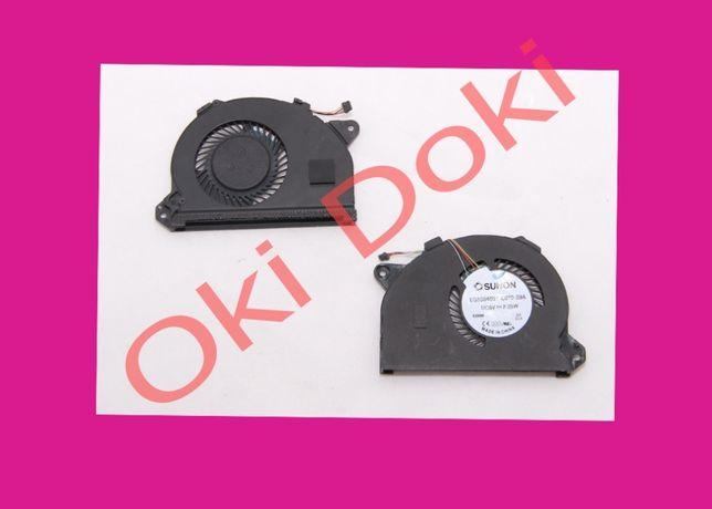 Вентилятор кулер ASUS UX31 A UX31E UX31LA 13GNHO10P030-1 13GN8N10P060-
