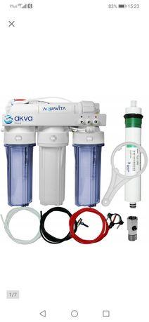 Woda RO  80 groszy litr