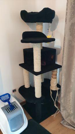 Arranhador para Gatos - usado