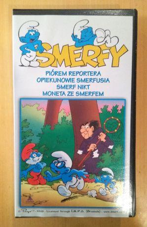 VHS Smurfy