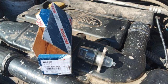 Регулятор давления топлива 0281002480 Bosch Защита ГРМ Фрилендер