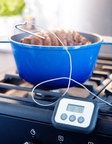 Термометр для мяса ИКЕА ФАНТАСТ, 201.030.16