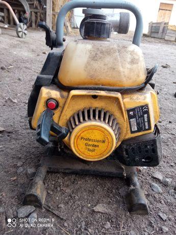 Мотопомпа Water pump