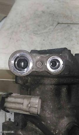 Compressor Ar Condicionado Opel Meriva A Ve?Culo Multiuso (X03)