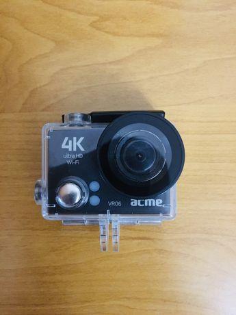 Екшн Камера ACME VR06 4k full hd