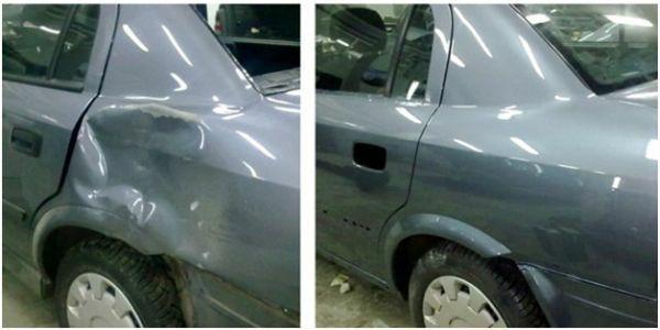 Покраска рихтовка кузова автомобилей автомаляр малярка вытяжка ремонт