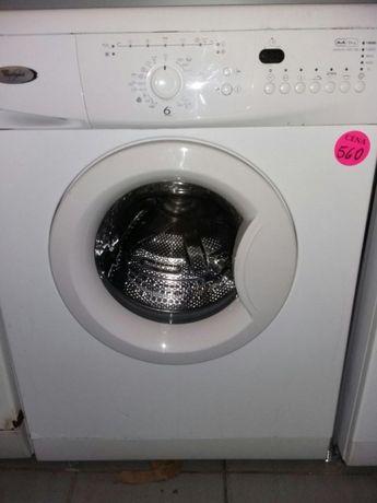 Pralka Whirlpool 1200 obr