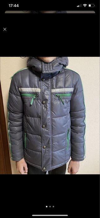 Куртка зимняя для мальчика Киев - изображение 1