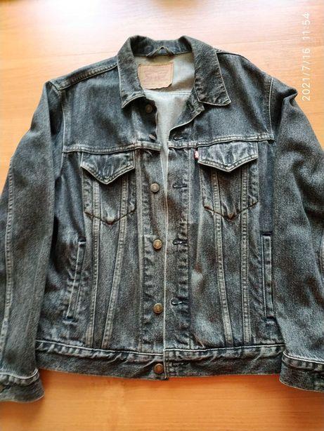 Sprzedam kurtkę jeansową, katana Levis, Levi's Strauss - 70503