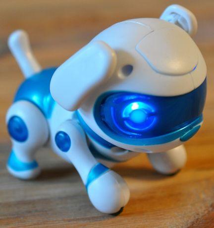 COBI pies interaktywny Teksta Newborn Robopiesek