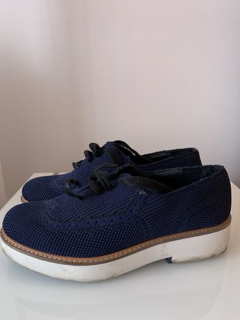 Sapatos de Senhora Zara