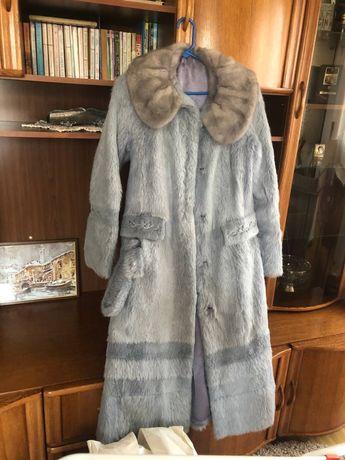 Шуба від дизайнера Волосовської