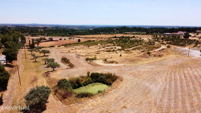 Terreno para construção em Vale de Prazeres