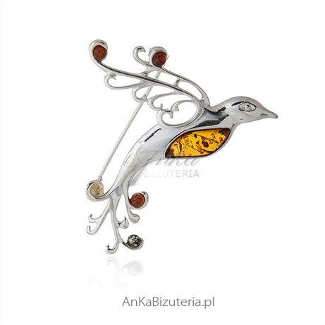 ankabizuteria.pl meksyk biżuteria Obrączka srebrna z białym opalem -