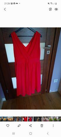 Sprzedam sukienki 46-48