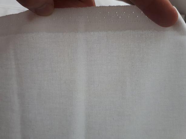 Ткань бязь мерный отрез 100% х/б, отрез ткани на пошив постельного