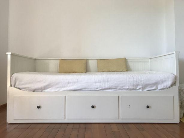 Cama Hemnes indivudal/ dupla 80x200cm