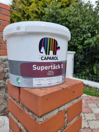Farba CAPAROL SuperTäck 5