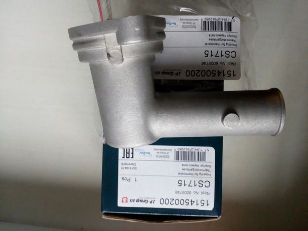 Корпус термостата JP Group 1514500200
