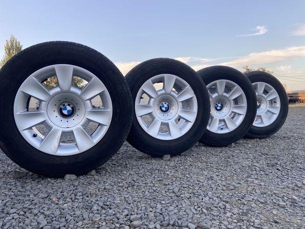 Титани Диски на БМВ Е39 Титаны 83 Стиль R15 T5 Opel Vivaro