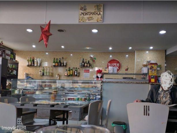 Café / Restaurante * Trespasse * Oportunidade