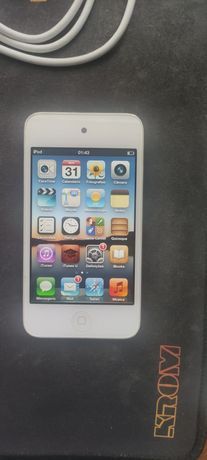 iPod Touch 8 GB Branco (4th generation)