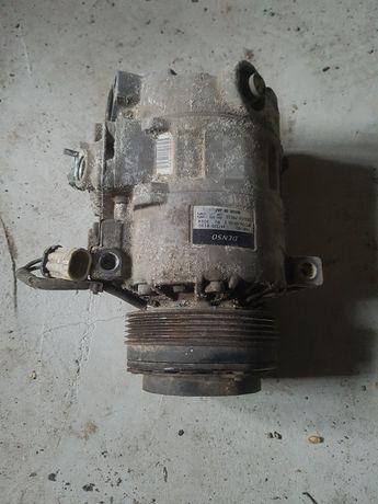 Sprężarka klimatyzacji  Opel Zafira A 1.6 447.220.8130