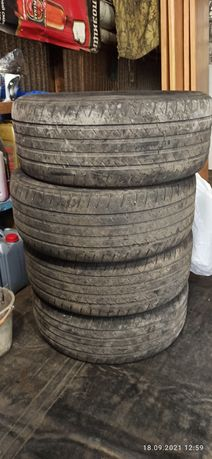 Продам шины резину Kelly edge a/s 225/50 r17