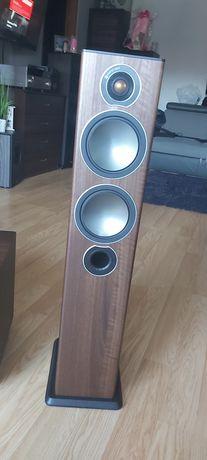 Monitor audio bronze 5 plus w10 surround Fx i centralny