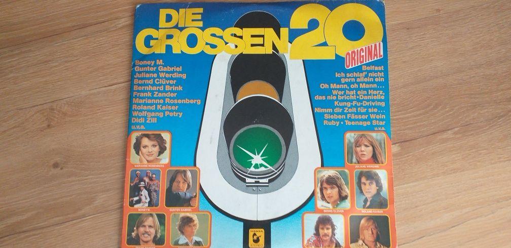 Płyta Winylowa Die Grossen