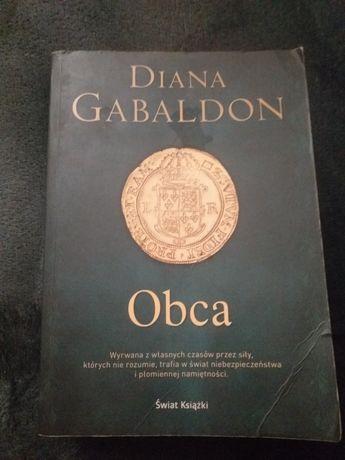 Diana Gabaldon-Obca.