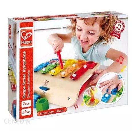 Cymbałki dla dzieci.