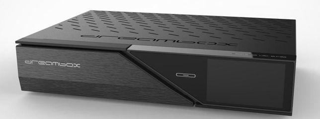 Dreambox DM900 UHD 4K E2 nova original