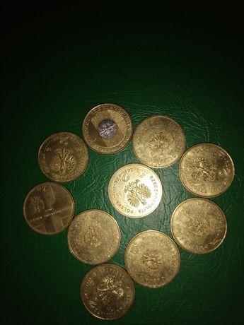 Zamienię lub sprzedam monety