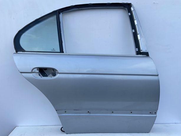 Двери Дверька на БМВ Е39 Arktic Silber Metallic Седан