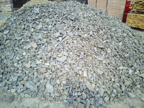 Kamień Tłuczeń Kliniec Kamień 30-60