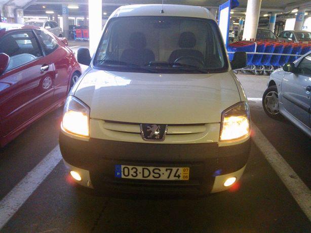 Peugeot Partner 1.6 HDI Frigorífica 0°