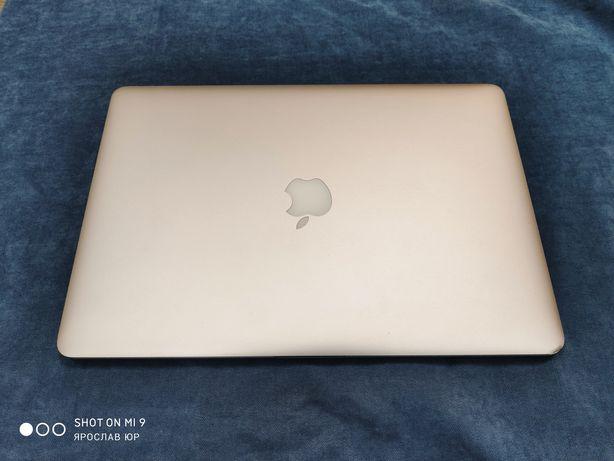 MacBook Pro 15 mid 2015 i7-2.5/16/500/R9 370x 2gb Retina MJLT2