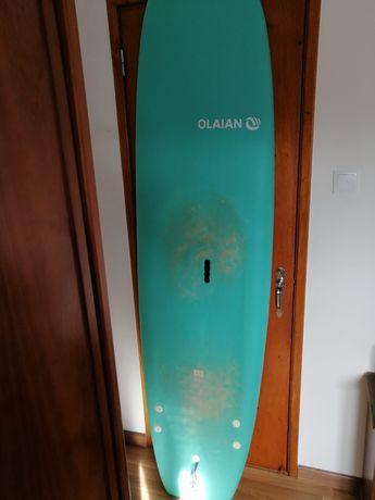 Prancha de surf nova