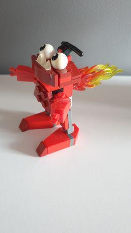 Klocki Lego Mixels Zorch