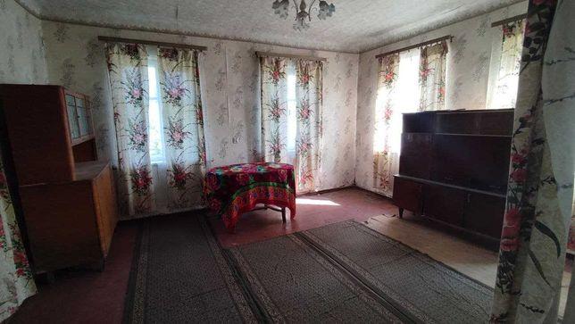 Дом Черкасские Тишки