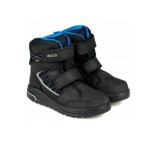 Ecco urban snowboarder 35 р 22.5 см