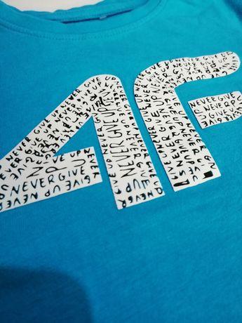 Koszulka 4F 98