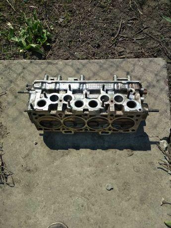 Головка двигателя 2110 объем 1.6