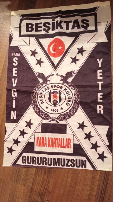 Flaga Besiktas