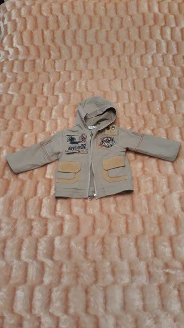 Куртка ветровка на ребенка 1- 2 года