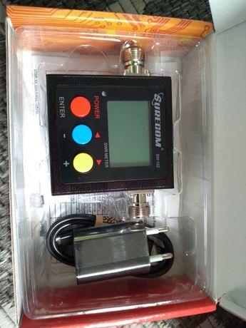 Surecom SW-102 N reflektometr cyfrowy