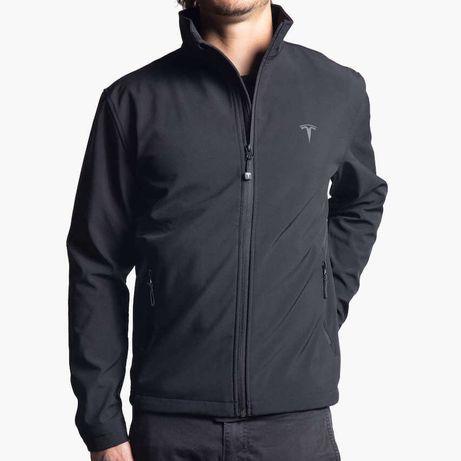 Куртка tesla оригинал